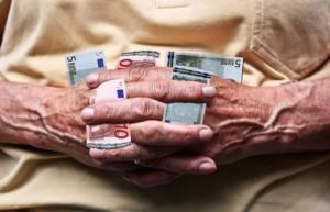 'Een derde van Nederlanders stevent af op tekort bij pensioen'