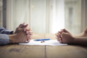 Scheidingsadvies